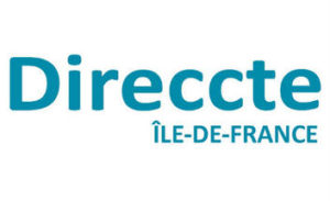 The DIRECCTE (the French Regional Department of Enterprise, Competition, Consumer Affairs, Labour and Employment)