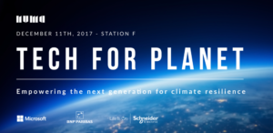 Tech for Planet