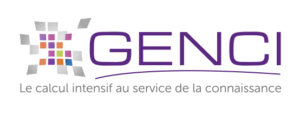 GENCI – the French national High Performance Computing organization