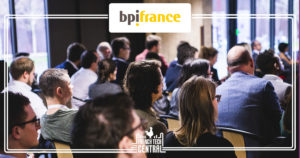 Masterclass from Bpifrance International
