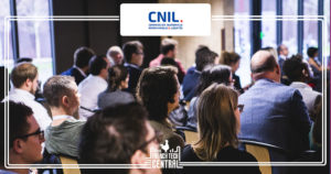 Workshop CNIL – Focus on the regulation of health data