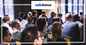 Masterclass #SmartSpeakers Radio France