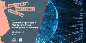 Workshop : Security in the digital era and Business Intelligence