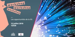 Workshop about the opportunities of #5G by Arcep