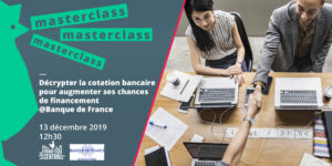 Masterclass: Bank financing and private banks @Banque de France