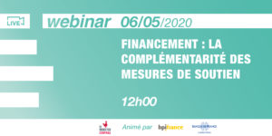 Webinar Funding: all the support measures by Bpifrance and Banque de France
