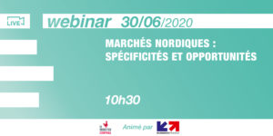 [Webinar] Nordic markets: specificities and opportunities @BusinessFrance